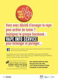 Vape Info Service