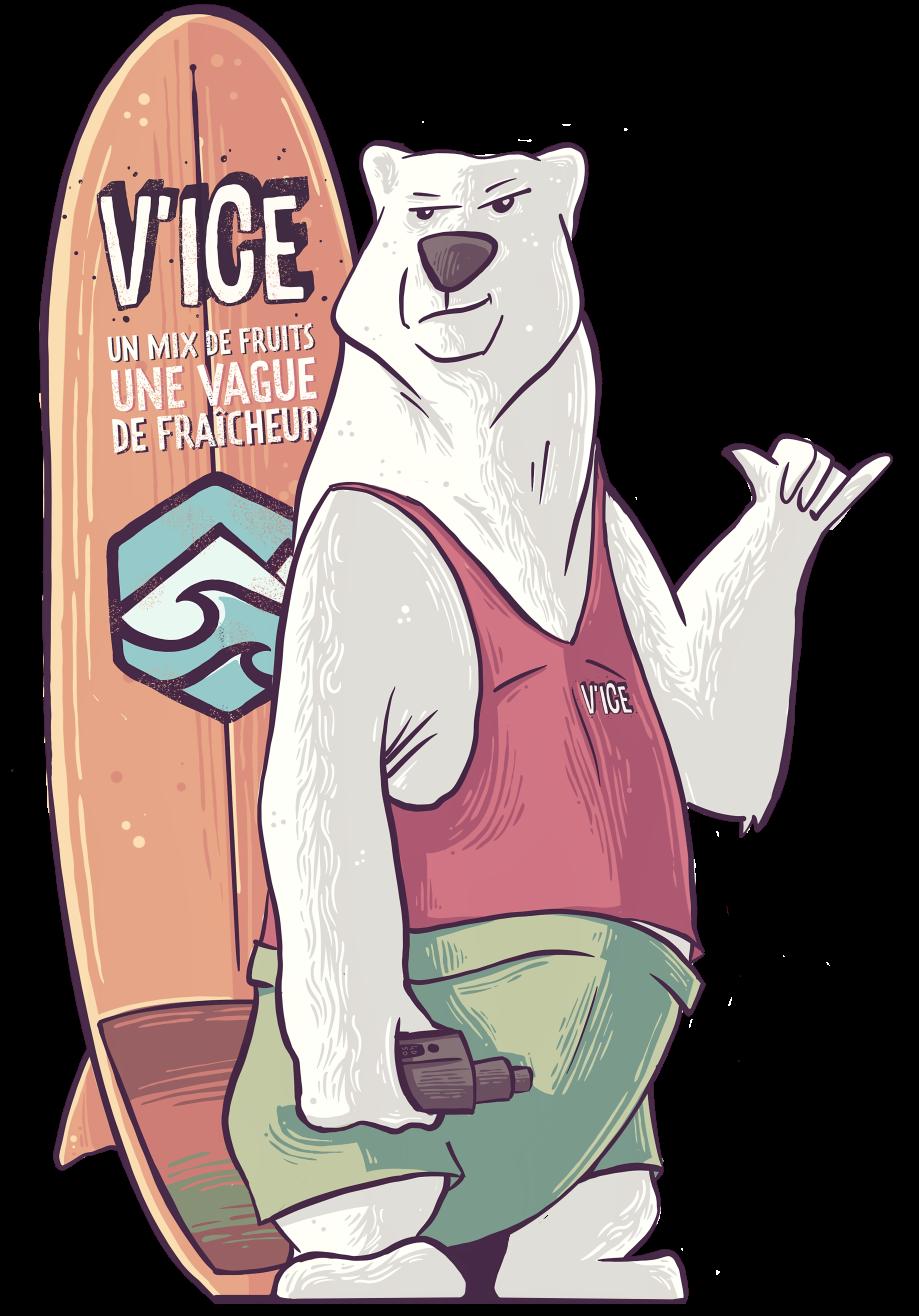 V'ICE