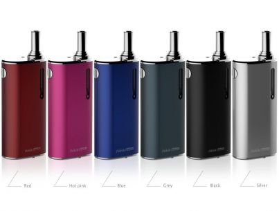 Coming soon : iStick Basic par eLeaf