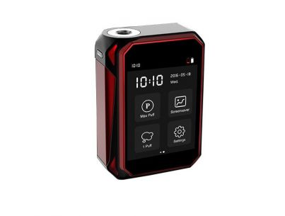 Incoming : Box G-Priv Smoktech