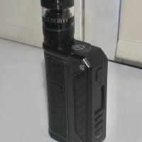 Therion DNA75C + Ammit 25