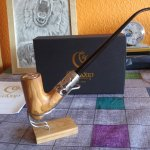 Pipe Gandalf Créavap 18500 Rosewood (image de substitution)