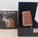 BOX PARANORMAL LOST VAPE DNA 166 (image de substitution)