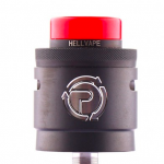 DRIPPER PASSAGE RDA - HELLVAPE (image de substitution)