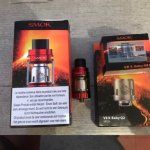 TFV-8 XBaby (image de substitution)