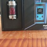Smok Majesty kit Luxe edition  (image de substitution)