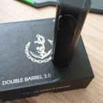 Box Double Barrel V3 - Squid Industries  (image de substitution)