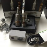 aspire nautiles mini atomiseur  (image de substitution)