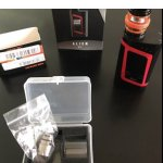 Kit smok Alien  (image de substitution)