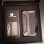 Vente box bf therion 75c