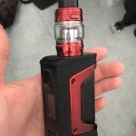 KIT AEGIS LEGEND ALPHA - GEEK VAPE (image de substitution)