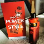 Vaporesso swag II power&style (image de substitution)