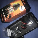 Clearo Smock TFV8 x baby