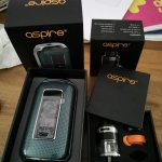 Kit aspire skystar et revvo  (image de substitution)