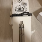 Cigarette GreenStart grise  (image de substitution)